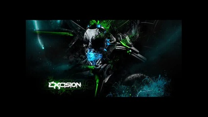 Excision - Boom (feat. Datsik) { Dubstep }