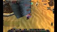 Wow бой на нубове :d 85level