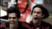 Fillipo Inzaghi_s Top 10 Goals for Milan