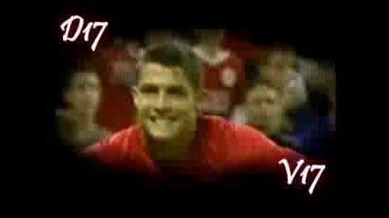 Cristiano Ronaldo - New Season, New Style 2
