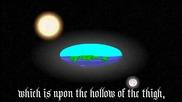 Оплескани библейски истории еп. 10 - Да се сбиеш с Бог