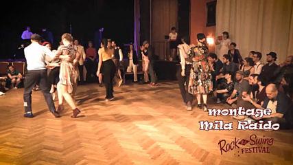 Band Odessa - Вечериночка