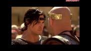 Кралят на Скорпионите 2 (2008) Бг Аудио ( Високо Качество ) Част 2 Филм