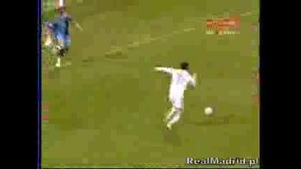 Real Madrid - Steaua 4 - 1