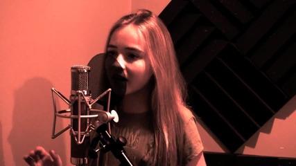 (adele) Set Fire To The Rain- Sabrina