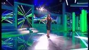 Danijela Vranic - Da ne vidi ona - ( Tv Grand 20.02.2014.)