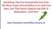 Home Remedies For Acid Reflux, Ginger For Acid Reflux, Heartburn After Gallbladder Removal