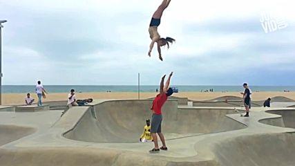 Най-добрите клипове на седмицата 11 June 2016   Jukinvideo