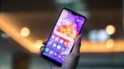 Huawei запазва водачеството си пред Apple и през третото тримесечие на 2018