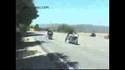 Мотористи Зад Борда