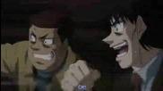 Hajime no Ippo New Challenger Episode 21