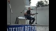 "Димитър Граматиков - ""старо Корабно Въже..."""