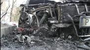 Взривиха автомобил в Русе, свързан с Венци Чикагото