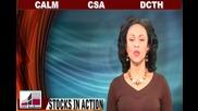 (calm, Csa, Dcth) Crwenewswire Stocks In Action