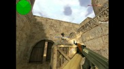 Counter-strike 1.6 - Skidrom and Effective_94