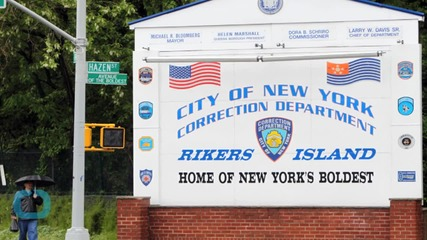 Two Rikers Island Officers Charged Over Beating Death of Inmate in 2012