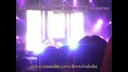 Rihanna - Sos (Rescue Me) Live In Sofia