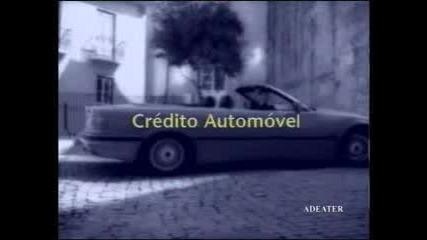 Реклама На Банка - Довиждане Моя Любов