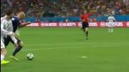Историческо Унижение За Световния Шампион!! Испания - Холандия 1-5