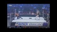 Wwe Smackdown 27.08.2010 Kane vs Rey Mysterio