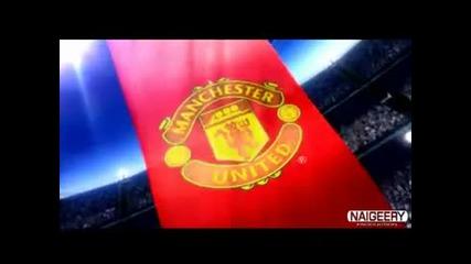 Manchester United Vs Chelsea - Promo - Champions League Q.final (360p)