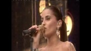 Nelly Furtado - Say It Right Live