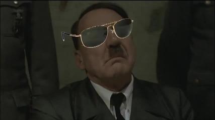Psy - Gangnam Style - Hitler