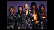 Judas Priest - Jugulator - The Green Manalishi (second Version with the Two-pronged Crown)