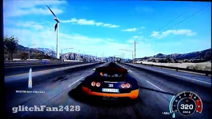 need for speed hot pursuit (415km)