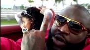 ! Hot ! Rick Ross ft. Drake and Chrisette Michele - Aston Martin Music