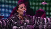 Ceca - Kad bi bio ranjen - LIVE - Nis - TV Pink 2016