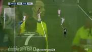 Байер Леверкузен 0 - 0 Тотнъм ( шампионска лига ) ( 18/10/2016 )