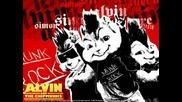 Chipmunks - My Name Is