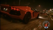 Need for Speed - Pc Reveal 2016