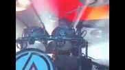 Linkin Park - Faint (live)