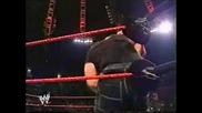 Raven vs. Tommy Dreamer - Wwe Heat 29.12.2002