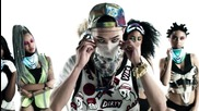 Skrillex - Dirty Vibe with Diplo, Cl, & G-dragon( Official Video)превод & текст| Трепач!