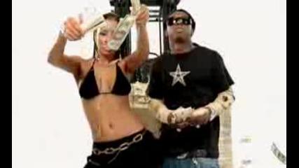 Lil Wayne Feat. Fat Joe - Make It Rain