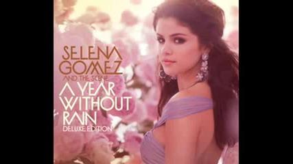 Selena Gomez & the scene - Intuition (demo version)