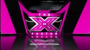 Boot Camp 2- Diamond White vs. Dinah Jane Hansen - The X Factor Usa 2012
