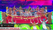 Spinning Canvas brings the spectacle to the WWE ThunderDome: WWE Superstar Spectacle, Jan. 26, 2021