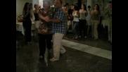 Танци В Узана 6