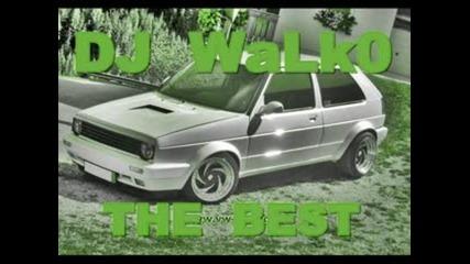 Dj.walko - Mixx Retro