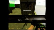 Counter - Strike Source - addicted