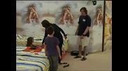 Big Brother Family 25:03:10 Боян е бесен и се кара на децата си