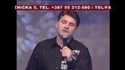 Nermin Iljazovic - Lazne suze tvoje