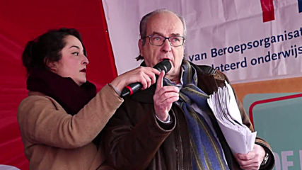 Netherlands: Nurses and doctors go on strike for higher pay and better conditions