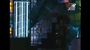 Еминем разбивача на кукли + 50 Cent Ft G Unit P I M P Live at Mtv Awards 2003