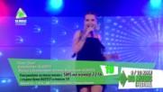 Klavdiya - Твоя / BG MUSIC FESTIVAL 2017