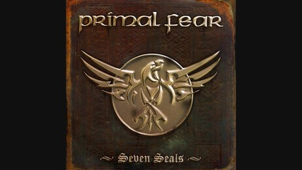 Primal Fear - The Immortal Ones
